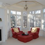 Raleigh Remodeling Commercial Trim Work