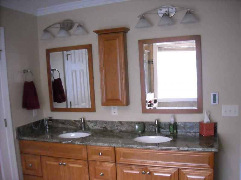 Raleigh Custom Bathroom Painting Services Residential Painting In NC - Bathroom cabinets raleigh nc