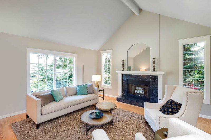 Interior Painting in Raleigh