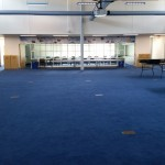 Raleigh Remodeling Commercial Flooring GE Aviation