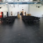 Raleigh Remodeling Commercial Flooring