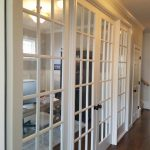 Interior Trim Painter Raleigh
